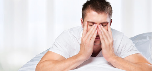5 Tips To Help Chronic Pain Sufferers Sleep Better - Guide Me To Bed