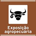 Locais para atividades de interesse turistico - TIT-08 - Exposiçao agropecuaria