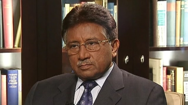Pervez Musharraf, former president of Pakistan, sentenced to death for treason: report