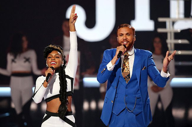BET Awards 2015: Janelle Monae & Jidenna photo janelle-jidenna-bet-awards.jpg