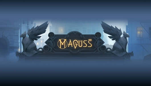Wizards Unite! Help Maguss make HarryPotterGO a reality ASAP!