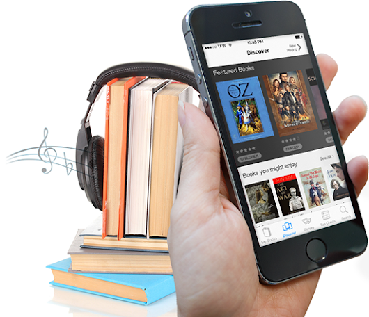 Audiobooks and eBooks Reading App - LoyalBooks - Successful Development Story