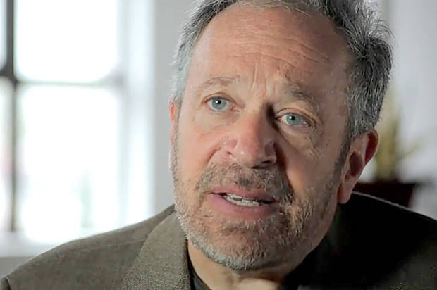 Robert Reich: Nike is everything that's wrong with the U.S. economy