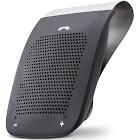 Aduro Trailway Portable Wireless in Car Visor Speaker for All Smartphones