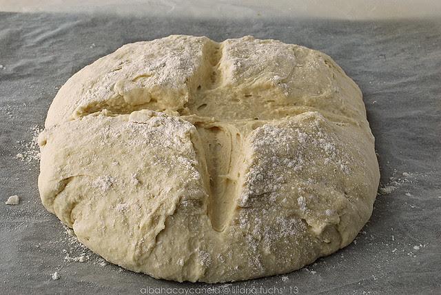 Classic Soda Bread