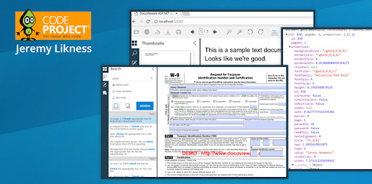 Document Manipulation in Minutes with Plugin-Free HTML5 DocuVieware