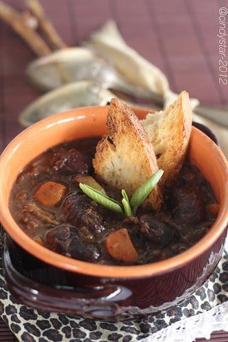 zuppa diavoli rossi
