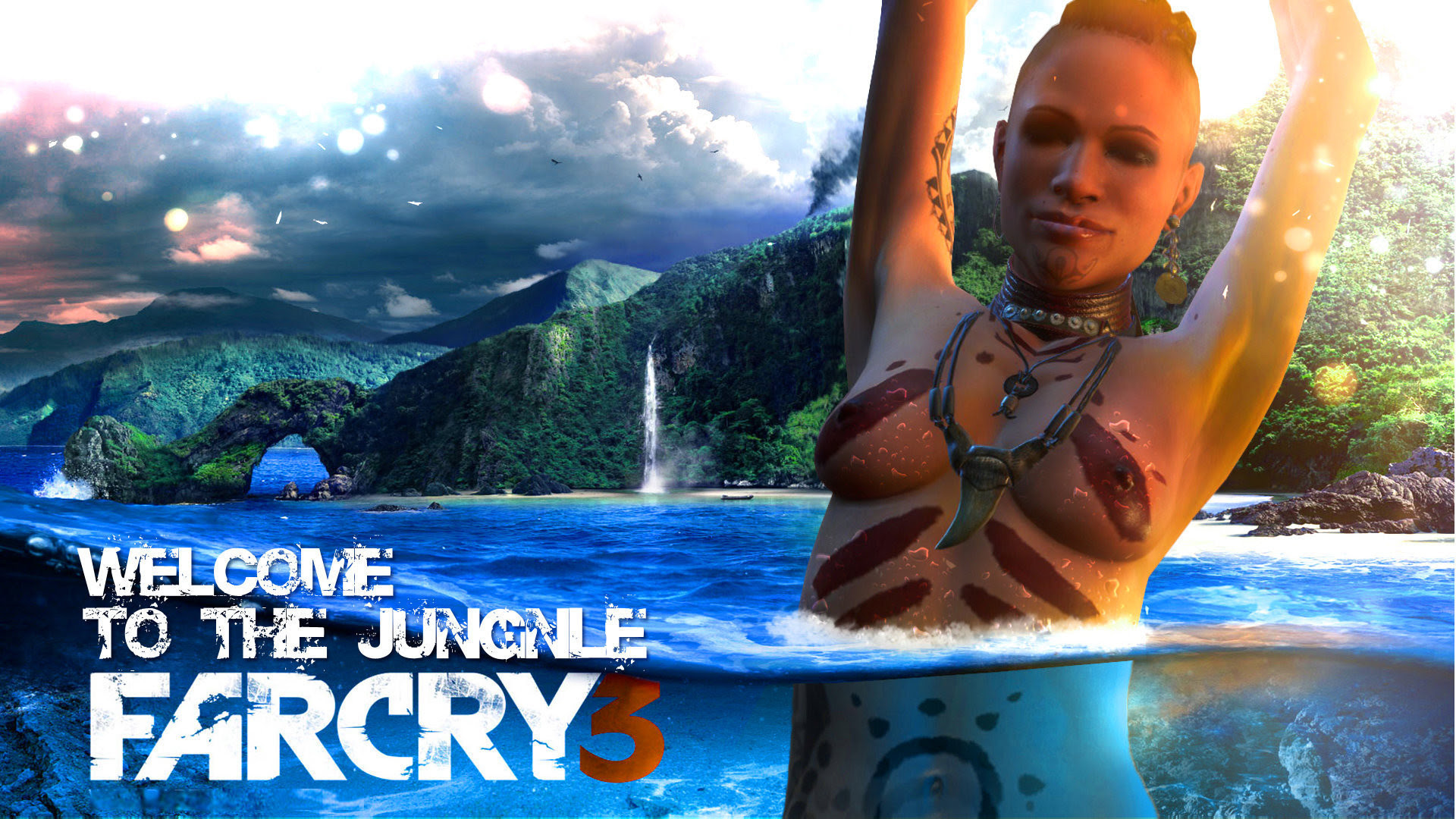 Farcry Wallpapers 76 Images