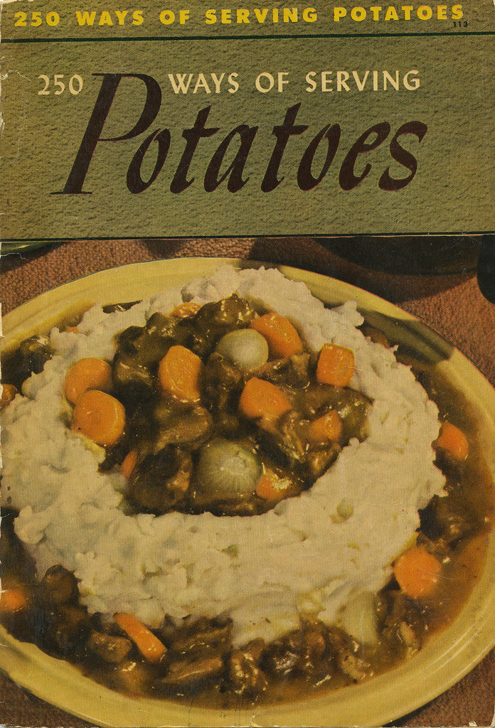 Potato cookbook cover_tatteredandlost