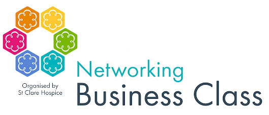 Networking Business Class - St Clare Hospice