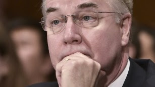 Medicaid takes center stage as Democrats grill Tom Price