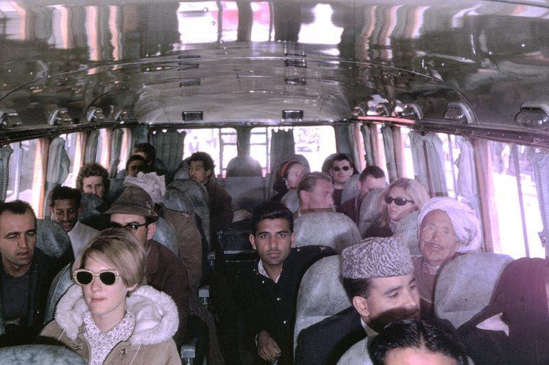 Galeria de fotos do Afeganistão dos anos 50 e 60 30