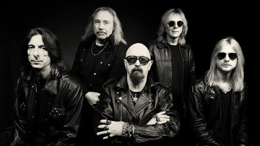 Track of the Day – JUDAS PRIEST 'Lightning Strike'
