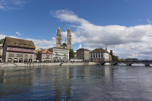 Is Zurich One of the Best Cities to Live in?