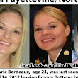 Where is missing Fort Bragg soldier Kelli Bordeaux?