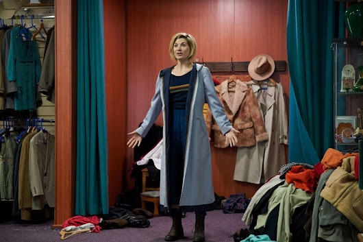 Doctor Who: Jodie Whittaker is Magnificent as the Thirteenth Doctor