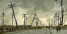 """""""La strada"""", film tratto dal romanzo di McCarthy"""