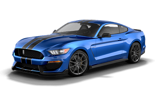 3D Print Your Very Own Mustang GT350R Directly From Ford