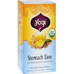Yogi Tea - Stomach Ease - Tea Bag - 16 Bags