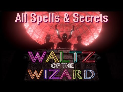Waltz of the Wizard Review | Gameplay