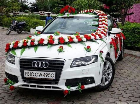 Indian Leading Luxury Wedding Car Rental Firm in India