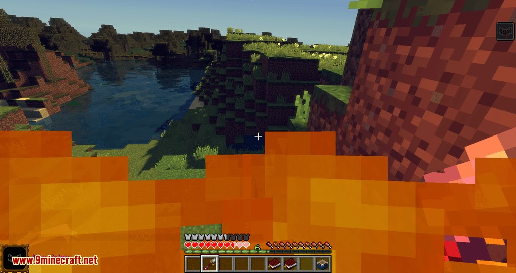 Minecraft Mod 1 12 2 Electroblob's Wizardry - Ceria kq