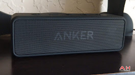 ANKER SoundCore 2 Review – Punching Above Its Weight