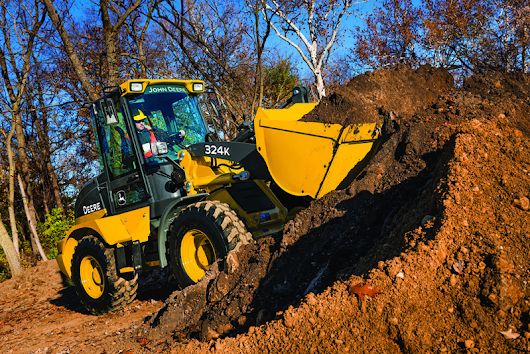 Latest compact wheel loaders boast new abilities to compete with skid steers and CTLs