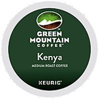 Kenyan AA Keurig® K-Cup® coffee