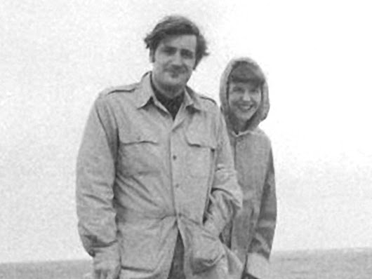 Ted Hughes: The Unauthorised Life by Jonathan Bate, book review