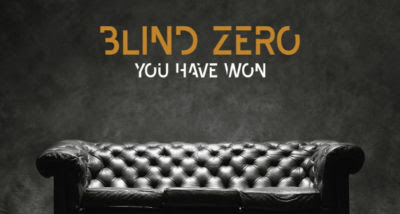 """You Have Won"" é o novo single dos Blind Zero"