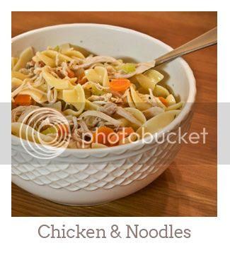 """""""Chicken & Noodles"""""""