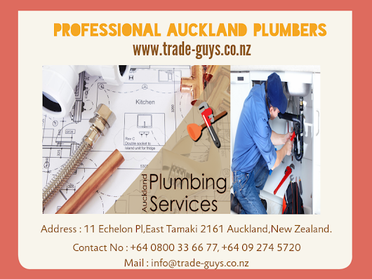 Affordable and Easiest Way to Find Professional Plumbers