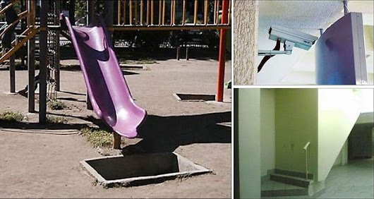 30 Construction Fails That Are Unbelievably Stupid