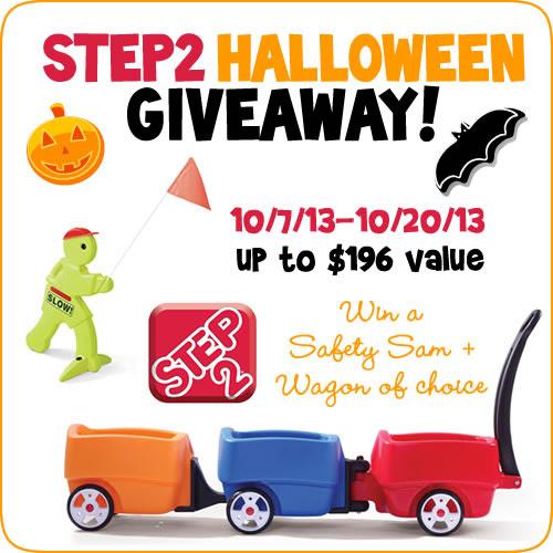 Step2HalloweenGiveaway_October2013