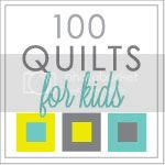 http://swimbikequilt.com/2013/07/100-quilts-for-kids-charity-quilt-drive-starts-today.html