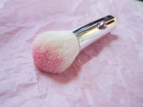 Jill Stuart dipped brush