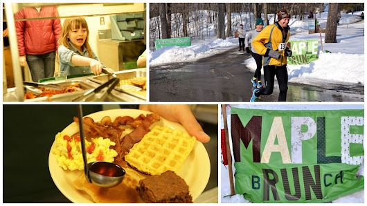 Save the date: Maple bRUNch March 25th