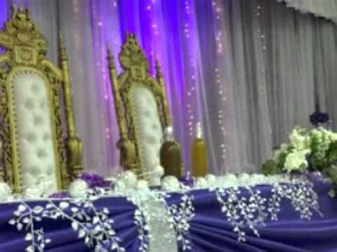 Almaz Wedding Decor DC Maryland Virginia, habesha Erirean