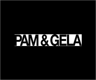 Shop Pam & Gela Today!