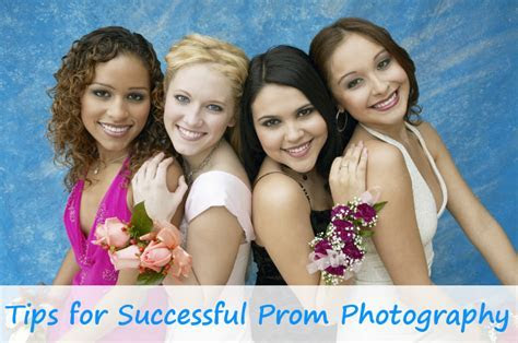 Tips for Successful Prom Photography   Backdrop Express