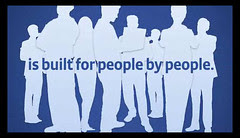 built by the people...for FACEBOOK