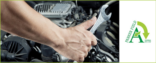 Parker Field Auto Offers Air Conditioning Service in Richmond, VA
