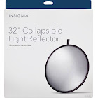 Insignia NS-DCLR32 - Disc reflector - silver/white - Ø31.9 in