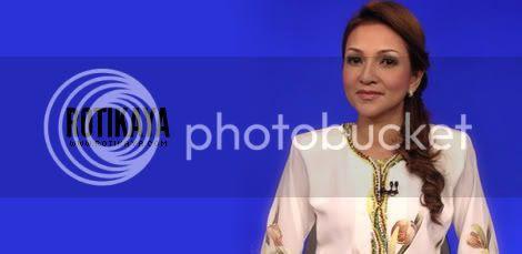 n676402772 1422788 7218 Pembaca Berita TV1, Suriani Rahman Gemarkan Wine & Gaya Hidup Barat