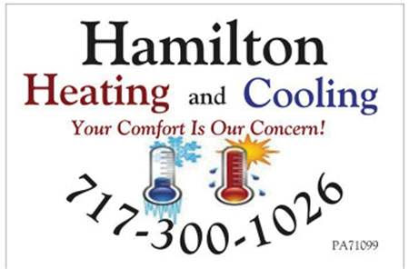Hamilton Heating and Cooling