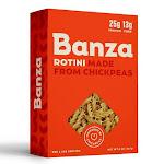 Banza Rotini Chickpea Pasta - 8 oz box