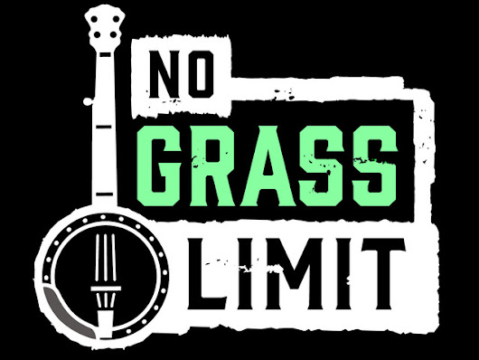 NO GRASS LIMIT's 1st Original Album recorded in NASHVILLE!