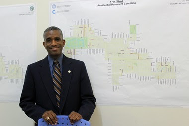 Ald. David Moore Holding Open House This Weekend for the 17th Ward