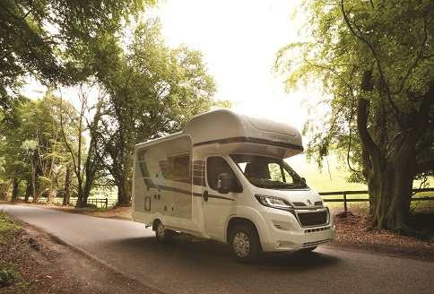 First time motorhome buyers are you still looking for one